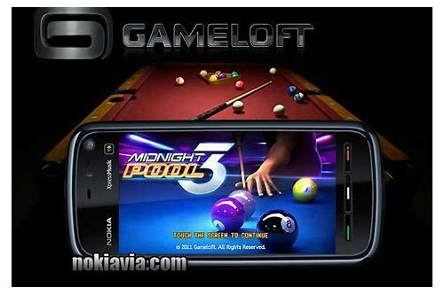 free java game download for nokia 5233