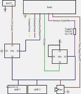 Wireing Harness Diagram For Pioneer Deh X36ui
