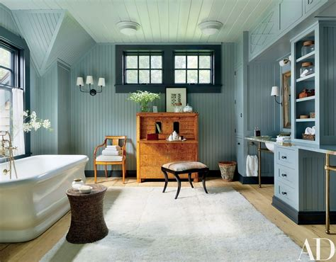 Bathroom Bedroom Colors by 10 Best Bathroom Paint Colors Architectural Digest