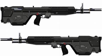 Unsc Weapons Carbine Marksman Halo Fanon Wikia