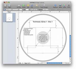 doug39s applescripts for itunes pages cd label v20 With dvd label size