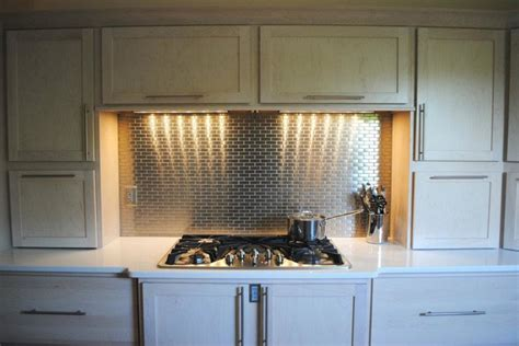 Champagne Stain Maple Cabinets   Contemporary   Kitchen