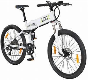E Bike Klappräder : llobe e bike klapprad sport 26 zoll 7 gang heckmotor ~ Kayakingforconservation.com Haus und Dekorationen