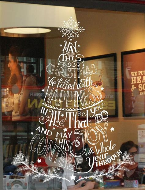the 25 best christmas window display ideas on pinterest
