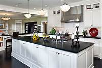 kitchen counter materials TAKE YOUR KITCHEN TO NEXT LEVEL WITH THESE 28 MODERN KITCHEN DESIGNS..... - Godfather Style