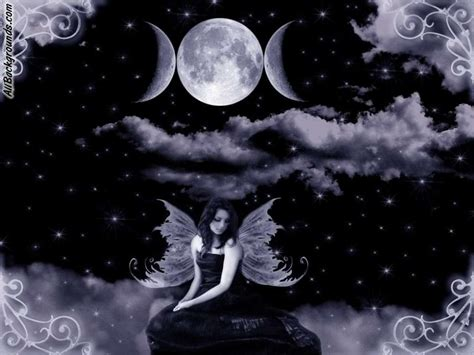 moon and stars fairy l ever wondered where tfk came from the writer ly world