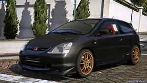 Honda Civic Ep3 : 2004 honda civic type r ep3 add on rhd mugen for gta 5 ~ Kayakingforconservation.com Haus und Dekorationen