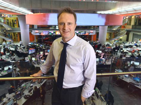 'Honoured' to join the BBC: James Harding - the man who ...