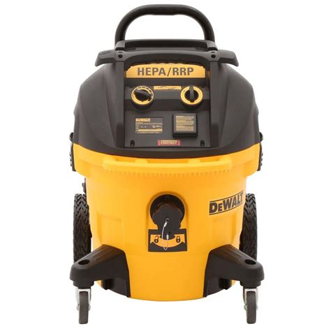 dewalt  gal dust extractor  automatic filter clean
