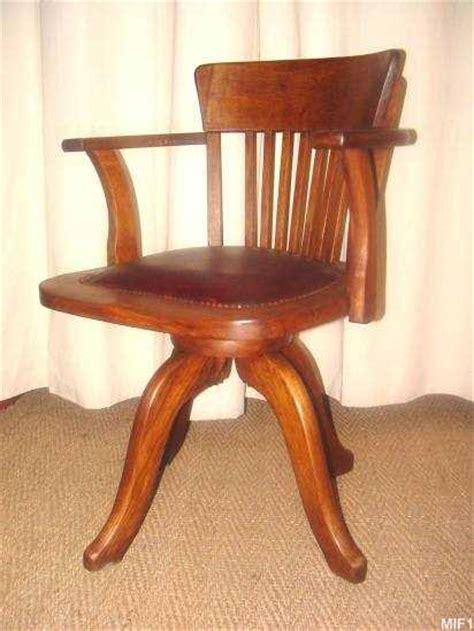 fauteuil de bureau americain fauteuil de bureau de type américain 1920