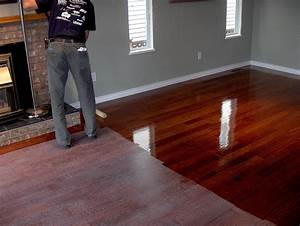 how much does it cost to refinish wood floors 2017 With how much to redo floors