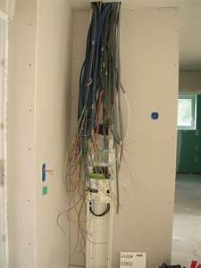 renovation electrique d39une maison ancienne jaulges With renovation electrique maison ancienne