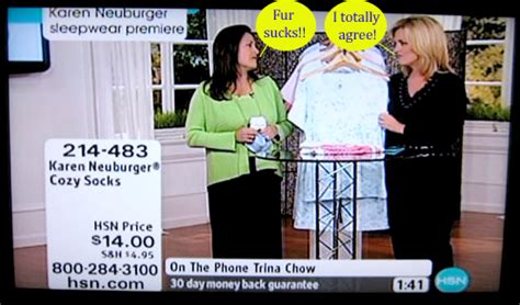 shopping network the home shopping network goes fur free ecorazzi Home