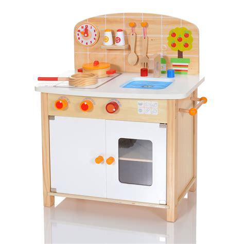 jouet imitation cuisine mira jouet cuisine pour enfants en bois masif jeu du rôle