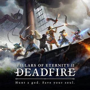pillars  eternity ii deadfire wikipedia