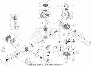 Mtd 4p90juf 420cc Engine Parts Diagram For 4p90juf General