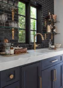 blue kitchen cabinets ideas 1000 ideas about navy blue kitchens on blue kitchen island blue kitchen cabinets