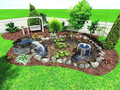 Cheap Diy Landscaping Ideas Wonderful Plans For Front