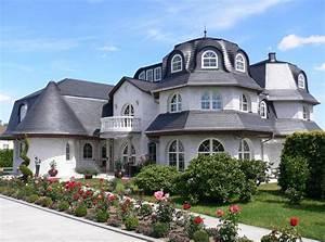 Klinker Preise Qm : luxusvilla mit mansardendach oder walmdach mit 230 bis 700 ~ Michelbontemps.com Haus und Dekorationen