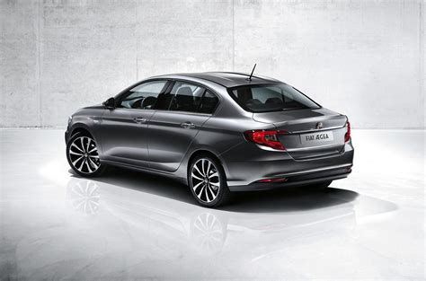 2018 Fiat Tipo Hatchback The Latest Family Car That Ready