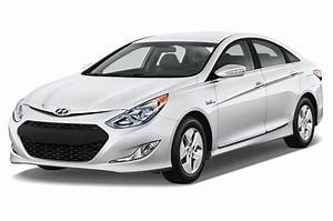 2011 Hyundai Sonata Hybrid Reviews