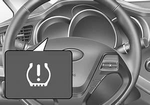 Temoin Pression Pneu : kia ceed systeme de surveillance de la pression des pneus tpms que faire en cas d urgence ~ Medecine-chirurgie-esthetiques.com Avis de Voitures