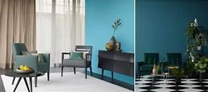 Farbtrends 2015 Wohnen : wohnen trendfarbe gruen wohnen ~ Watch28wear.com Haus und Dekorationen