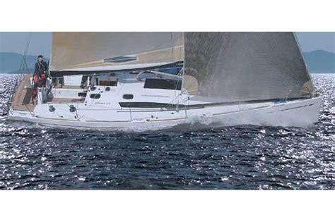 Zeiljacht Elan by Elan Huren Verhuur Elan 410 Zeilboot