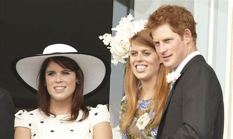 Princess Eugenie Posted the Sweetest Tribute to Her Sister, Beatrice