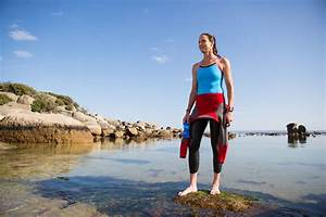 Open Water Swimming Workout Tips