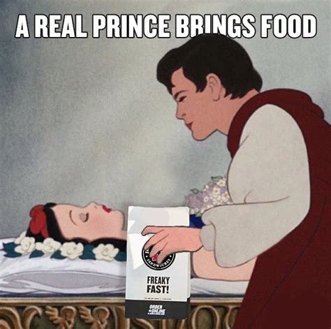 Food St Memes - my kinda price funny food meme a real prince brings food funny schtuff pinterest food