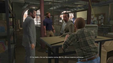 gta v bureau missions gta 5 walkthrough ita missione 57 ripulire il bureau