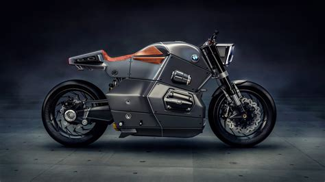 Bmw Motorcycles : Bmw Urban Racer