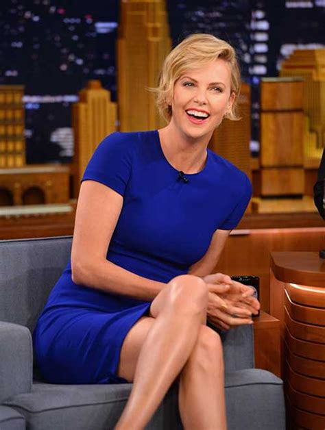 15 Charlize Theron Pixie Cuts   Short Hairstyles 2016