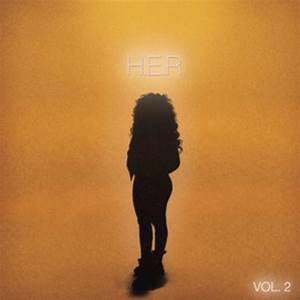 H E R  To Debut  U0026 39 Vol 2 U0026 39  And Perform The Bet Experience
