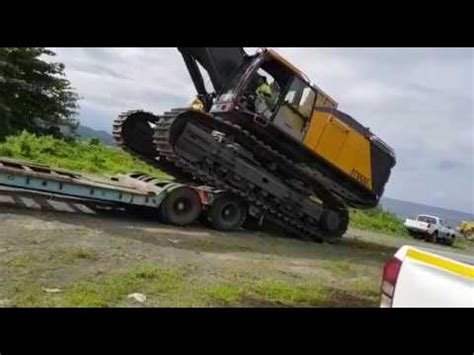 scania p  volvo ec youtube