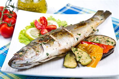 healthiest fish why offshore catering companies need more baked and broiled fish global catering