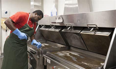 nettoyage cuisine professionnelle nettoyage hotel residence hôtelière et restaurant