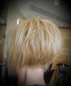 Coiffure Carré Court Dégradé : coupes de cheveux tendance pour femmes en 2016 ~ Melissatoandfro.com Idées de Décoration