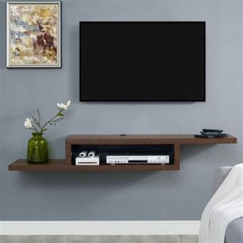 tv wall shelf wall shelves tv mount with shelves on wall tv mount with