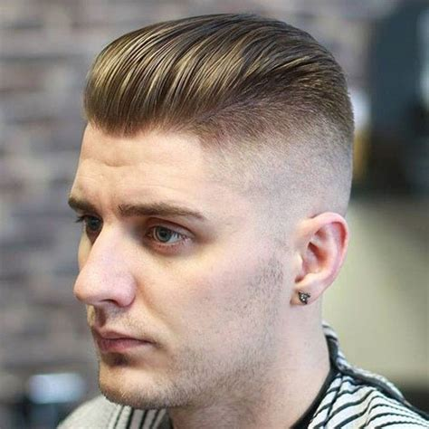 Top Men's Hair Trends 2018   Men's <a href=