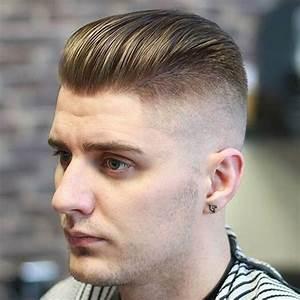 Top Men's Hair Trends 2017