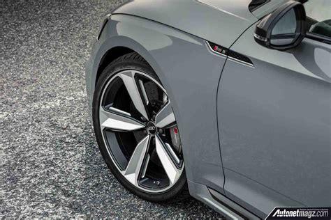 Gambar Mobil Audi Rs5 by Velg Audi Carbon Edition Autonetmagz Review Mobil Dan