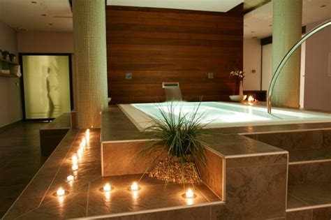 Spa Like Bathroom Designs by Inexpensive Way To Recreate Atmosphere Of Spa In Your Bathroom