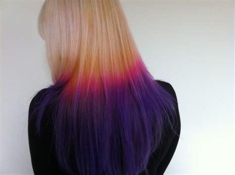 84 Best Hair Color Splash ♡ Images On Pinterest