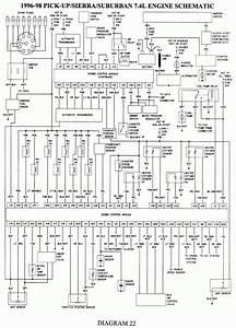 Wiring Diagram For 1997 Chevy Silverado