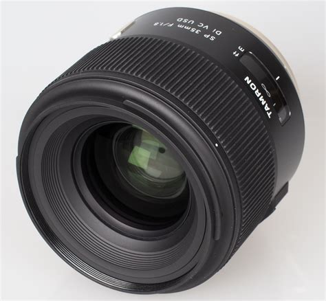 and lens reviews tamron sp 35mm f 1 8 di vc usd lens review ephotozine