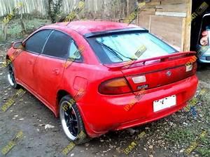Foco Trasero Derecho Stw Sport Mazda Artis Hatchback 1994