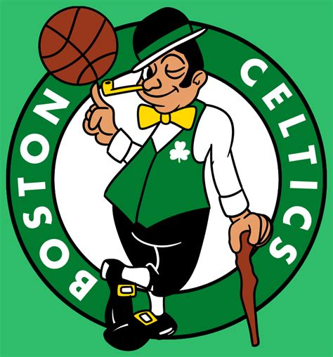 Boston Celtics logo tweak by CrownCorvus - Concepts ...