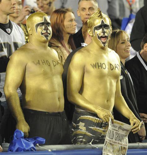 The New Orleans Saints Win Super Bowl Xliv Against The